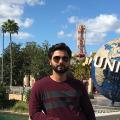 Mannu Khan, 30, Santa Clara, United States