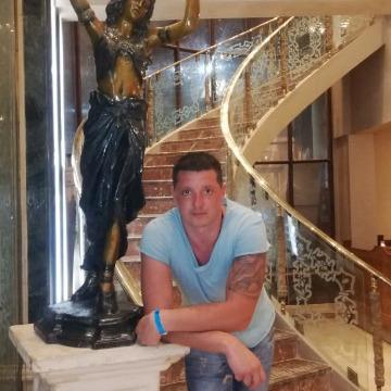 Сергей, 33, Minsk, Belarus