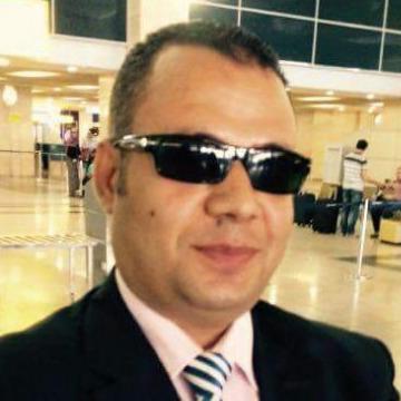 عمر omar, 40, Alexandria, Egypt