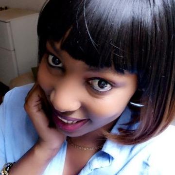 Tricia, 27, Arusha, Tanzania