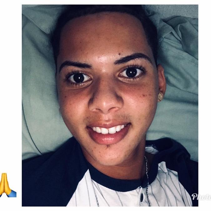 Ezequiel, 22, Santiago De Los Caballeros, Dominican Republic
