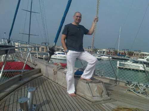 khaled, 52, Dubai, United Arab Emirates