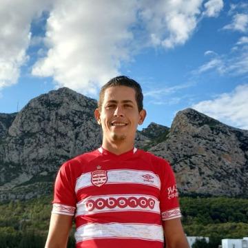 Salahedin Elkouni, 30, Bardaw, Tunisia