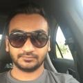 Parth Dedhia, 29, Mumbai, India