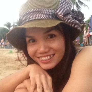 vivian, 34, Pattaya, Thailand