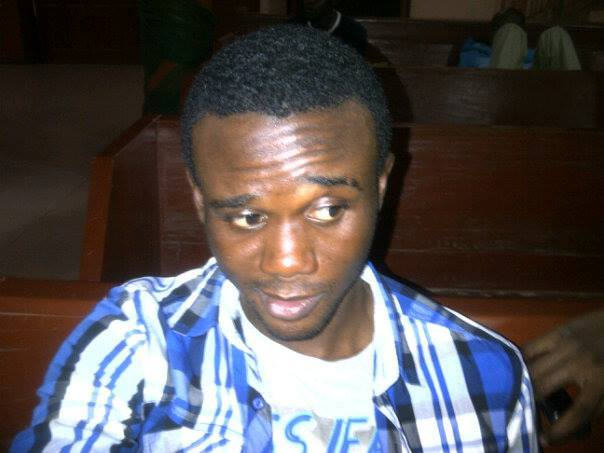 cleverly, 27, Abuja, Nigeria