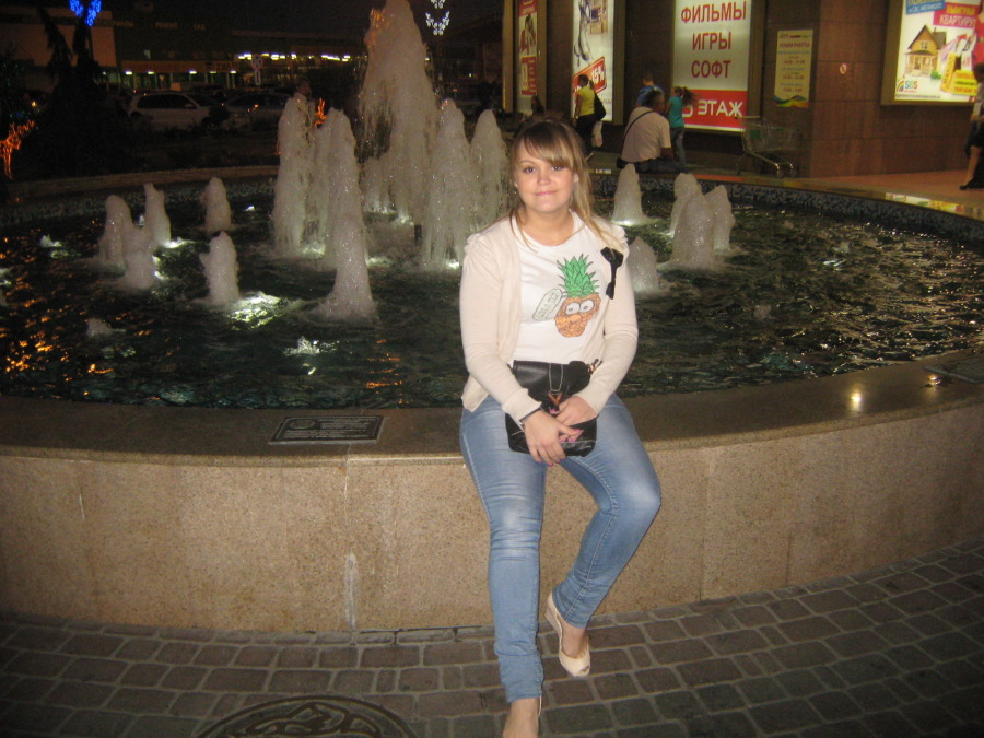Анна, 30, Yekaterinburg, Russian Federation