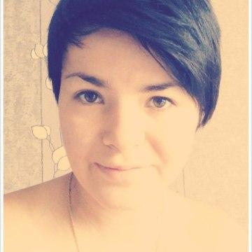 Anna, 31, Kiev, Ukraine