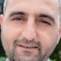 Fikret Seyidov, 39, Baku, Azerbaijan