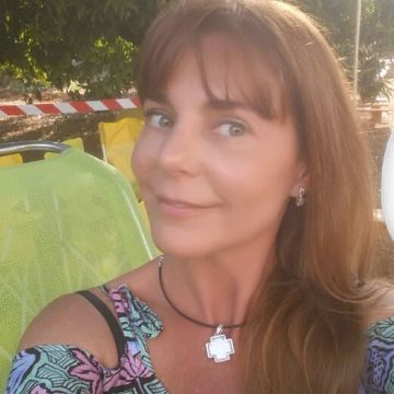 alma, 46, Cordova, Argentina