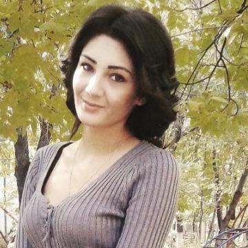 Кристина, 23, Aktobe, Kazakhstan