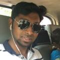 Surya Vasanth, 36, Baden, Switzerland