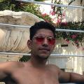 Furkan Demir, 25, Istanbul, Turkey