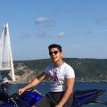 Furkan Demir, 26, Istanbul, Turkey