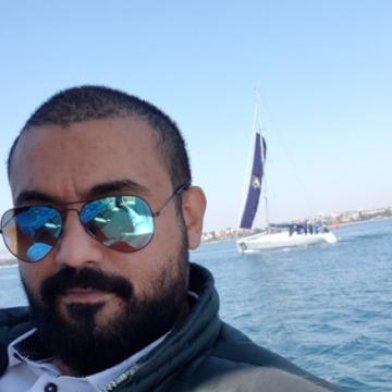 Farhan Al-ghamdi, 18, Manama, Bahrain