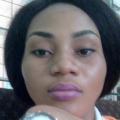 Alubankudie Eunice, 24, Accra, Ghana