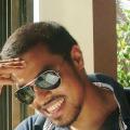 Chirag shetty, 34, Mumbai, India