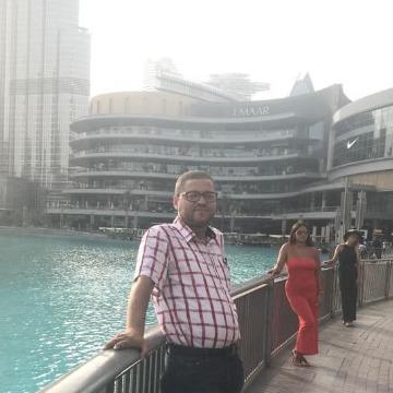 Abdo, 34, Dubai, United Arab Emirates
