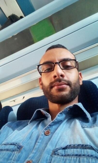 Anouar Elh, 29, Tangier, Morocco