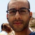 Anouar Elh, 28, Tangier, Morocco