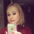 Anna, 31, Frankfurt, Germany