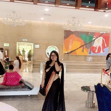 RichaDelhi, 24, New Delhi, India