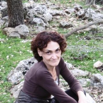 גיאנה, 52, Tel Aviv, Israel