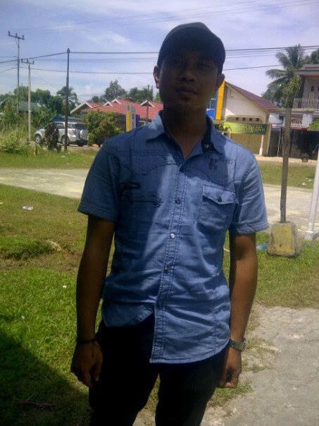 Arofah Bakhtiar, 32, Samarinda, Indonesia
