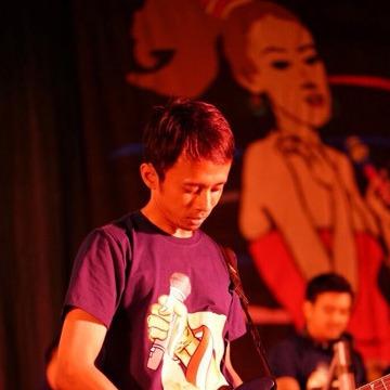 Agus EP, 33, Tokyo, Japan
