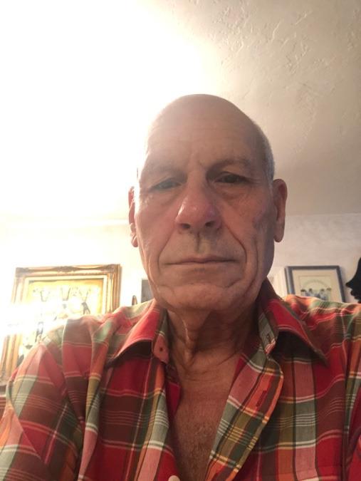 Jacob Reboh, 72, Miami, United States
