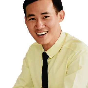 Le Minh Phat (Harry), 29, Ho Chi Minh City, Vietnam