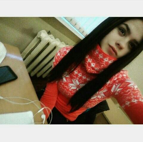 Кристина, 21, Omsk, Russian Federation