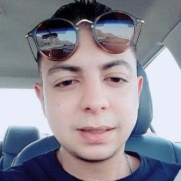 Anas, 24, Doha, Qatar