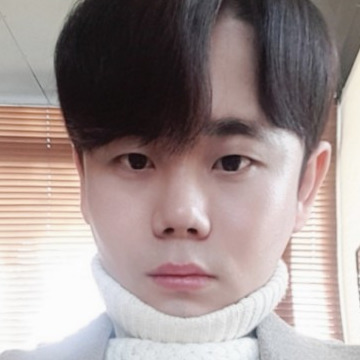 이경준, 31, Seoul, South Korea