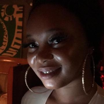 Roseline, 28, Dubai, United Arab Emirates