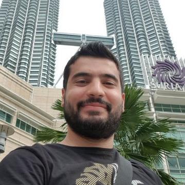 Mohamad, 24, Damascus, Syria