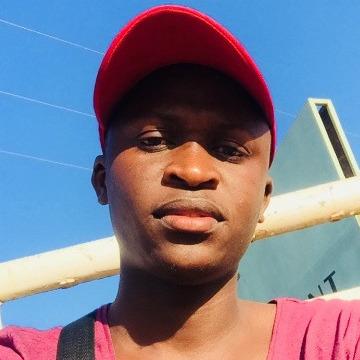 saidou camara, 26, Banjul, The Gambia