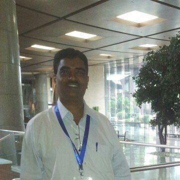 dr shahaji gulave, 54, Mumbai, India