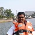 dr shahaji gulave, 53, Mumbai, India