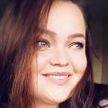 Darya, 19, Volzhskiy, Russian Federation