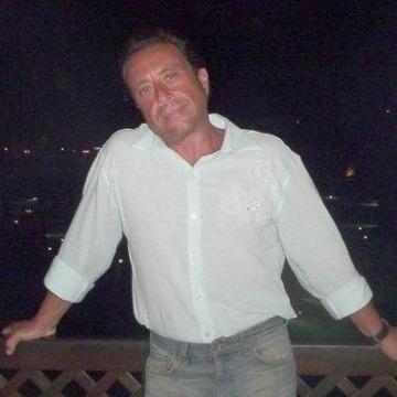 YUSUF, 58, Istanbul, Turkey