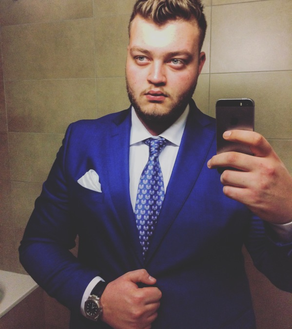 Dating Man Lausanne