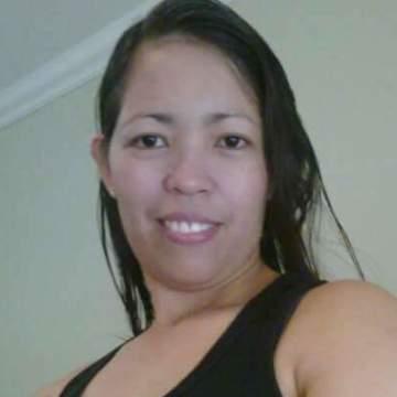 Jocelyn, 41, Dubai, United Arab Emirates