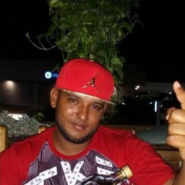 Jorge Luis Volquez Marte, 33, Juan Dolio, Dominican Republic