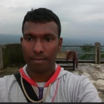ms, 34, Colombo, Sri Lanka