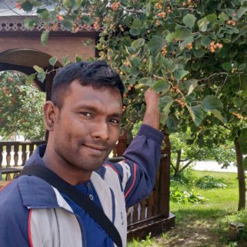 ms, 35, Colombo, Sri Lanka
