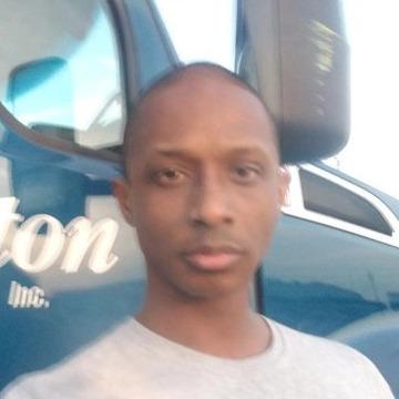 Christopher Cross, 38, Dallas, United States