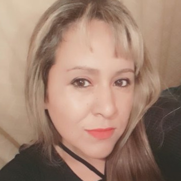 Betyy, 39, Buenos Aires, Argentina