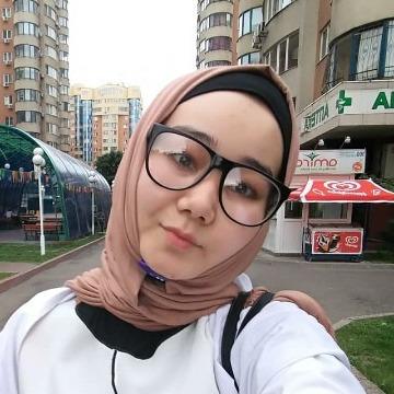 Aiisha, 26, Almaty, Kazakhstan
