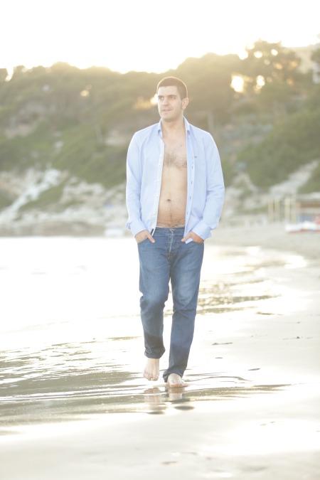 Carlos HS, 37, Salou, Spain